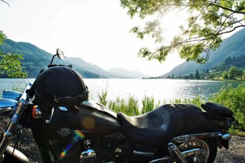 Oberdrauburg Gasthof Post | Sommeraktivitäten - Motorradfahren